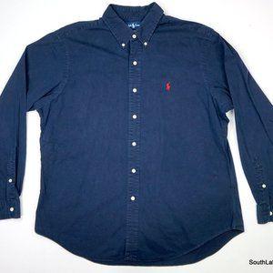 Polo Ralph Lauren CLASSIC FIT Long Sleeve Shirt